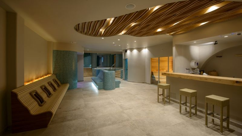Wellness i Spa centar